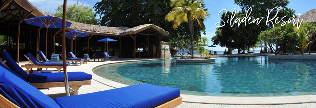 Siladen Resort