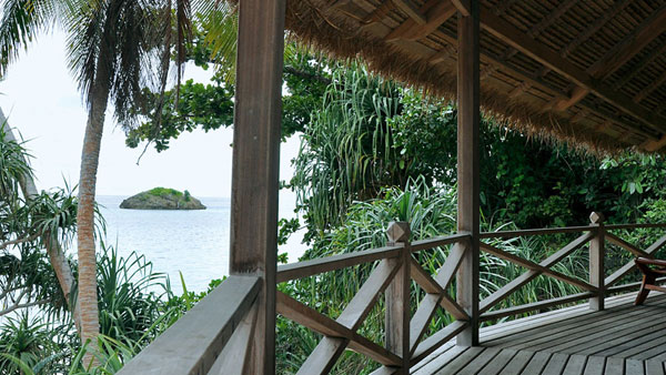 Misool Eco Resort